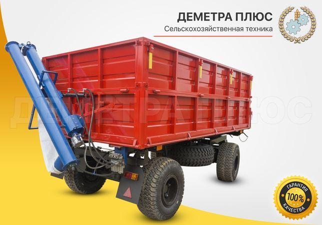 Загрузчик сеялок ЗС-30М (борт/полуборт под ГАЗ, ЗиЛ, КамАЗ, МАЗ, ПТС)