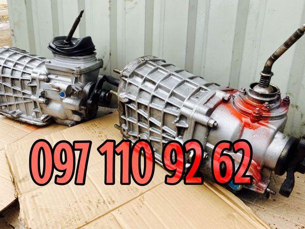 Коробка передач, КПП ВАЗ 2101,21011,2103, 2105,2106,2107 Фиат полонез