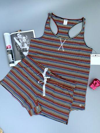 Пижама Calvin Klein оригинал S Armani Guess