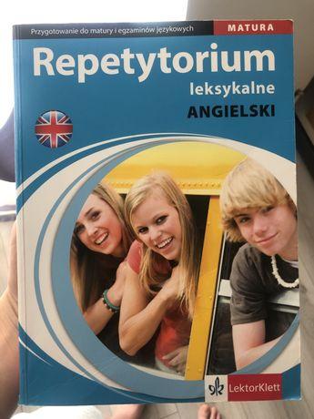 Repetytorium Angielski