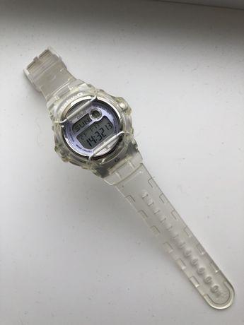 Casio G-Shock прозрачные без желтизны!!!унисекс,оригинал,торг наложка