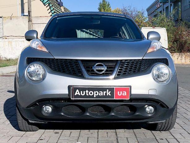 Продам Nissan Juke 2013г.