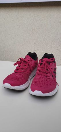 Buty do biegania Adidas Galaxy Różowe F36185 r. 40 2/3 25,5 cm