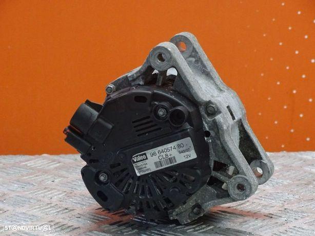 Alternador PEUGEOT Bipper 1.4 HDI de 2008 Ref: 9664057480