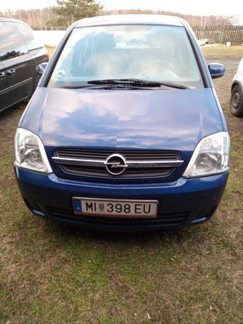 Przód kpl Opel Meriva a L21B