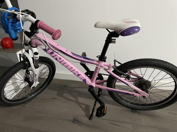 Rower Unibike mini