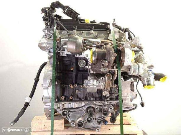 Motor Usado completo Semi-Novo MERCEDES-BENZ/GLC (X253)/250 d 4-matic (253.909)...