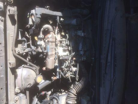 Motor corolla 2.0 d4d