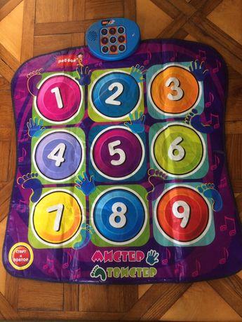 Гра твістер Twister игра твистер