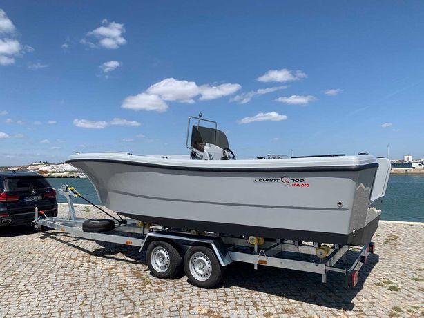 Embarcação de Pesca, actividades Maritimo-Turistica
