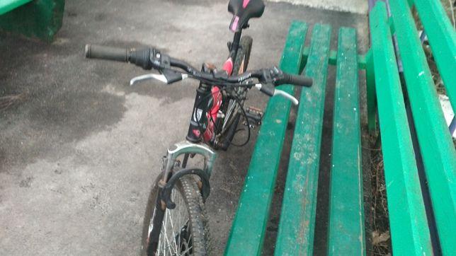 Горный велосипед Tornado Azinue