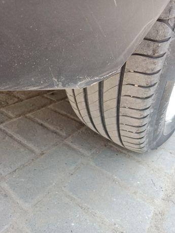 Michelin 205 60 16 Лето