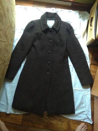 Пальто, куртка (осень)