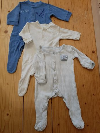 Бодікі для немовляти