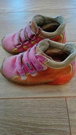 Buty Bartek dla dziewczynki roz 25