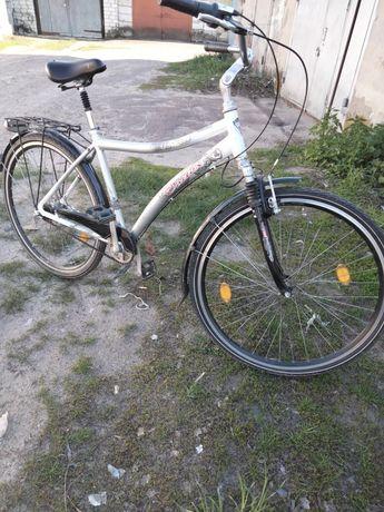 Велосипед на 28 колесах,7 передач,из Германии!Отл.состояние