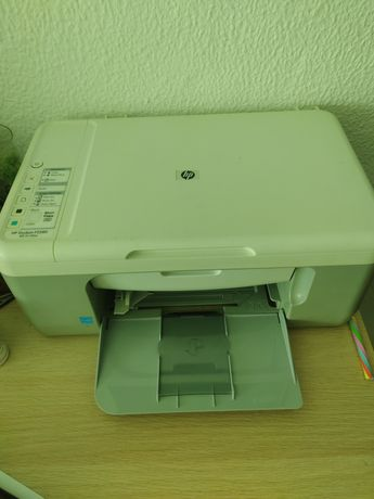 Impressora HP Deskjet F2280 All-In-One