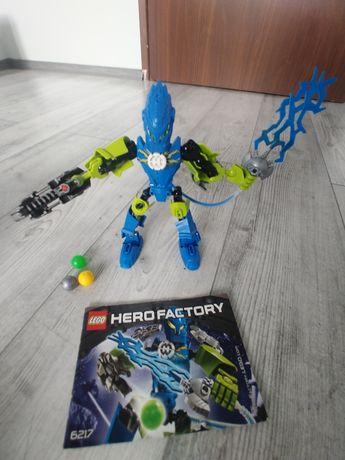 Lego Hero Factory 6217