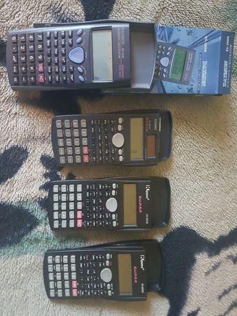 Zestaw kalkulatorów