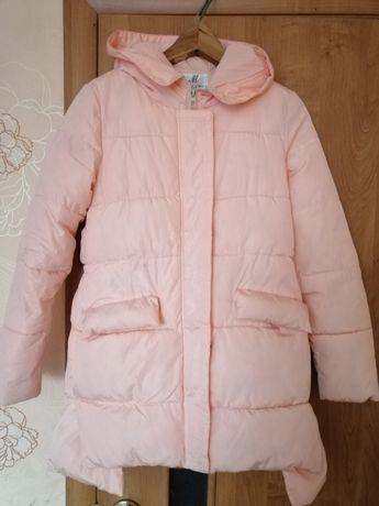 Куртка на холодну осінь
