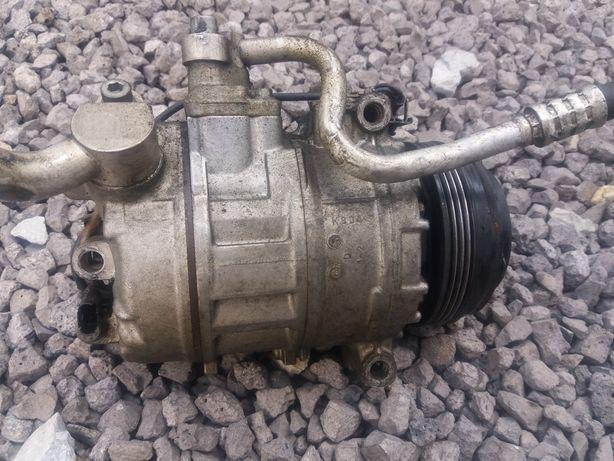 Przewód klimatyzacji bmw F01.F02 750 LI