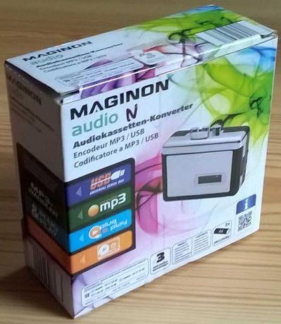 Konwerter kaset magnetofonowych - Maginon ACC-02