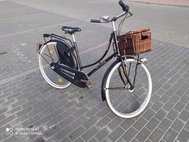 "Rower Zundapp den Haag MIFa koła 28"""