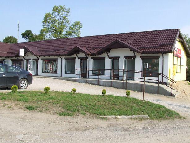 Lokal do wynajęcia Olsztyn - Jonkowo