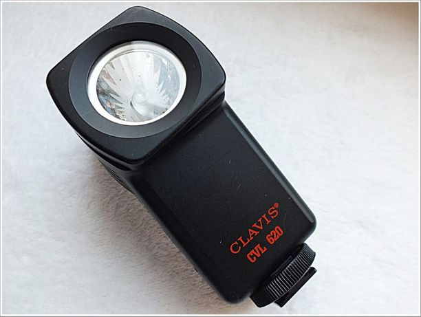 Lampa Clavis CVL 620 wszystkie kamery Video VHS,VHS-C i 8mm