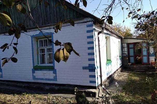 будинок у селі, житомирська область
