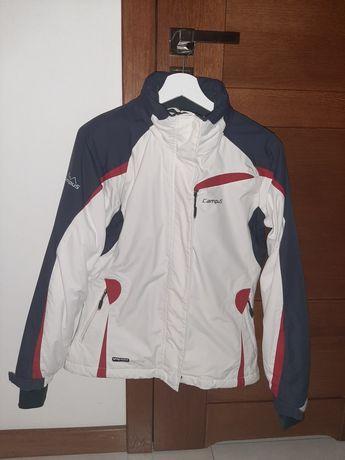 Kurtka narciarska Campus i spodnie Hi Moutein