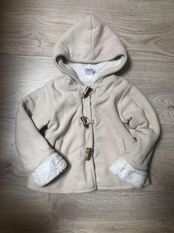 Пальто дитяче / куртка / плащ