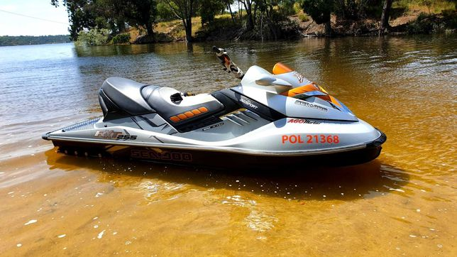 Seadoo RXT 255 Sport