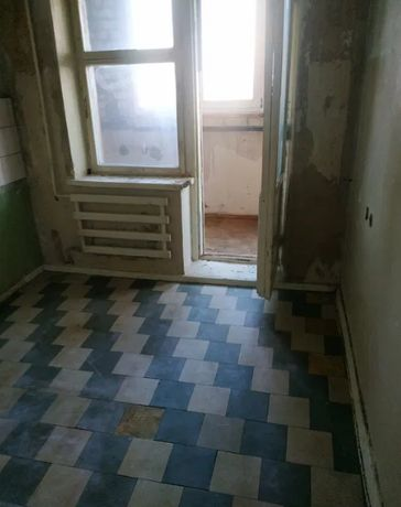 Продам 1-но комнатную квартиру на Рабочей