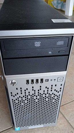 Servidor HP ProLiant ML310e Gen8 v2