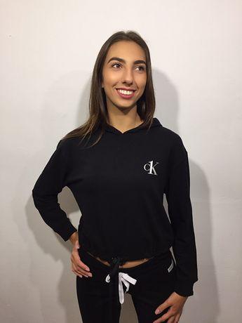 Свитшот Calvin Klein оригинал XS/S/M толстовка кофта