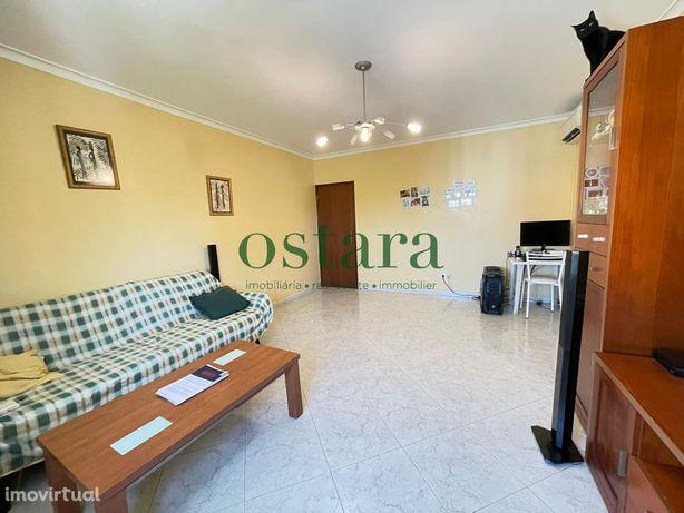 Apartamento T2 grande com garagem, em Vila Nova de Cacela