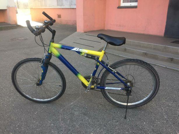 Велосипед (спортивный)
