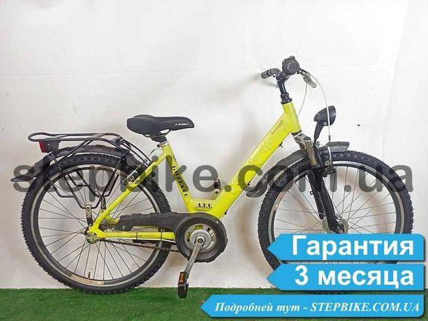 """Велосипед Городской Алюминиевый Планетарка из Германии Gazelle  26"""""""