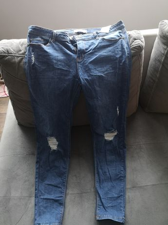 Spodnie rozmiar 44