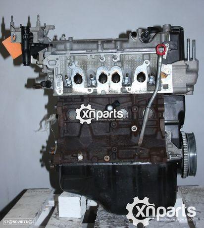 Motor FIAT PANDA 1.2 169 A4.000 03.10 - Usado