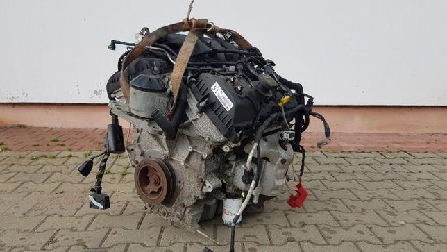 Silnik Ford Explorer 2016 do 2019 3.5 V6 290KM przebieg 5k mil SWAP