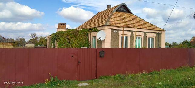 Добротный Дом в пригороде ОБМЕН на квартиру или дом  в городе