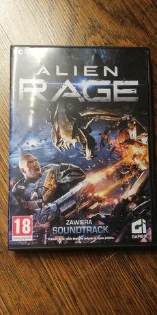 Gra PC Alien Rage 18+