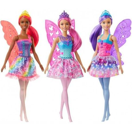 Хит! Игровой набор Кукла Барби Лол Дефа Hairdorables игрушки LOL