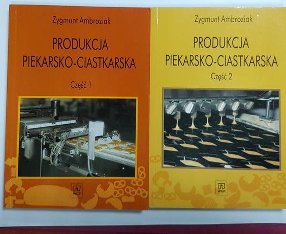 Ambroziak Produkcja piekarsko - ciastkarska 1 i 2