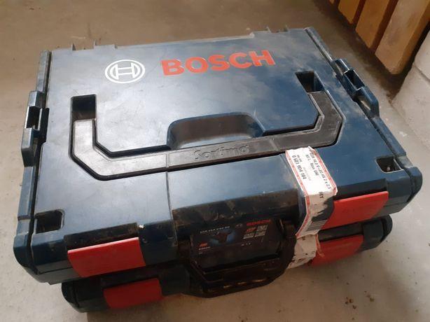 Walizka skrzynka systemowa Bosch L-boxx NOWE