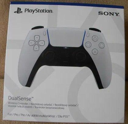 pad PS5 Dual Sense nowy zapakowany