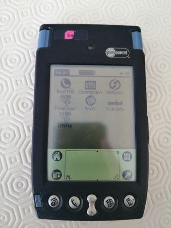 Leitor código barras Symbol SPT1550-IRG 80411
