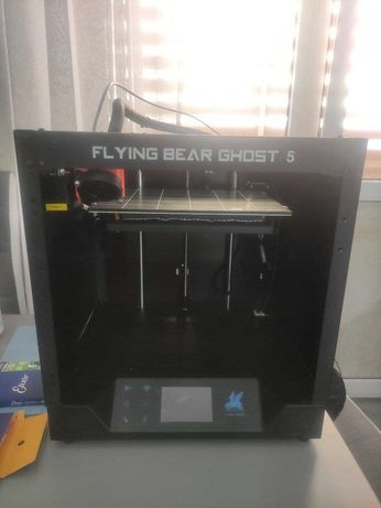 3D Принтер Flying Bear Ghost 5